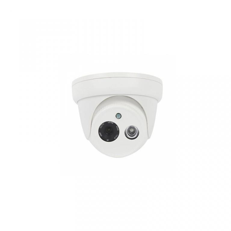 高清半球监控摄像头安装